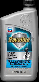 Трансмиссионное масло Chevron 226536481