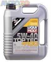 Моторное масло Liqui Moly 7501