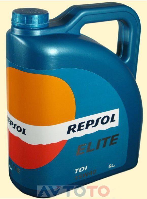 Моторное масло Repsol 6066R
