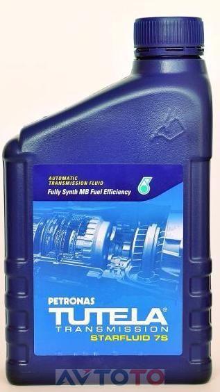 Трансмиссионное масло Tutela 22931616