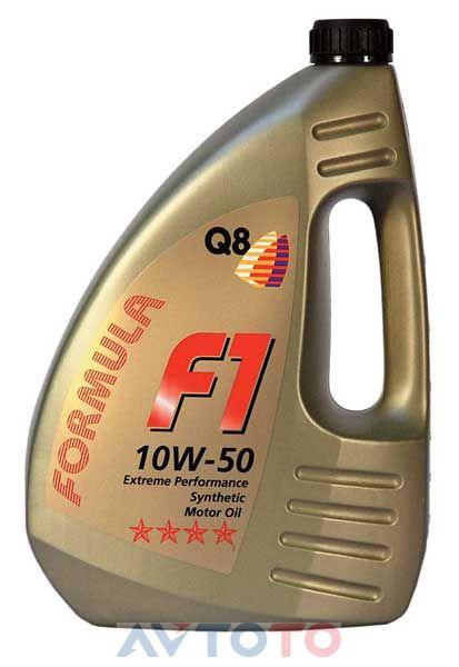 Моторное масло Q8 101107601654