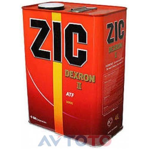 Трансмиссионное масло ZIC 163130
