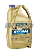 Моторное масло Ravenol 4014835723757