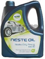 Моторное масло Neste 013345