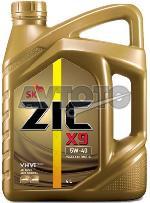 Моторное масло ZIC 162613