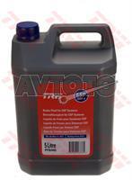 Тормозная жидкость TRW PFB445