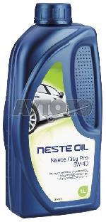 Моторное масло Neste 013552