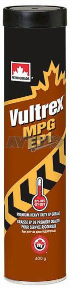Смазка Petro-Canada VULMPG1C30