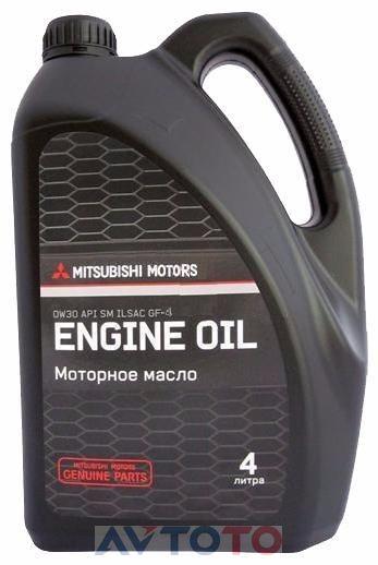 Моторное масло Mitsubishi MZ320151