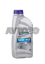 Моторное масло Ravenol 4014835726512