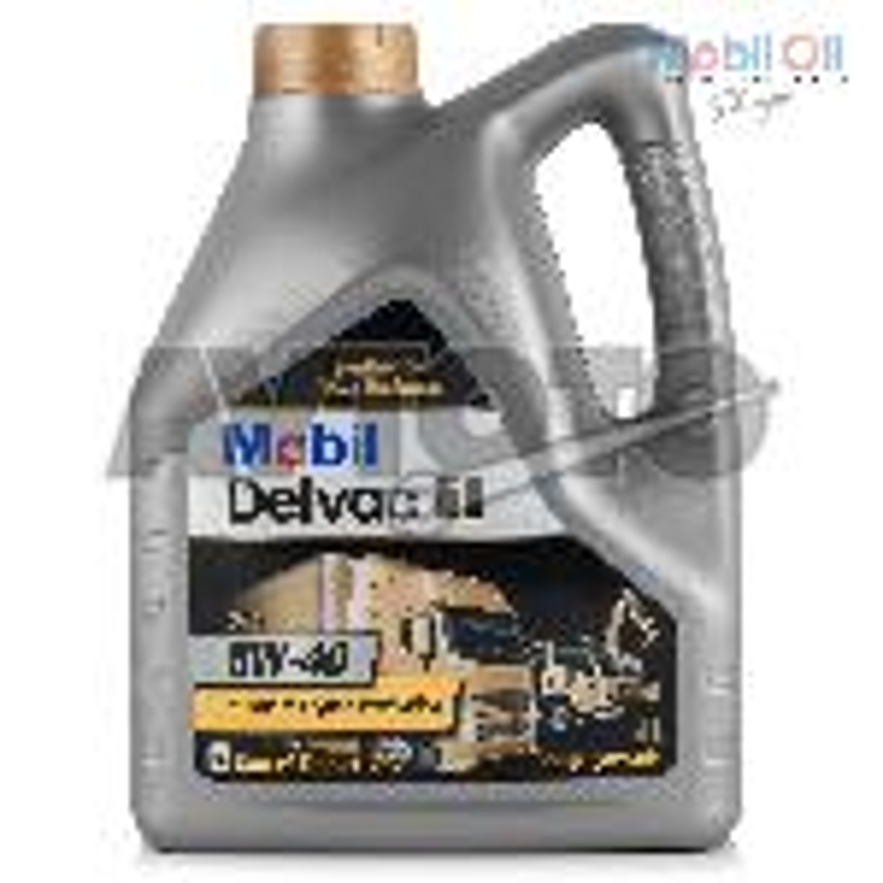 Моторное масло Mobil 152656
