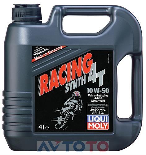 Моторное масло Liqui Moly 7508