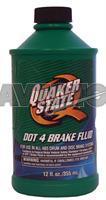 Тормозная жидкость QuakerState 67094