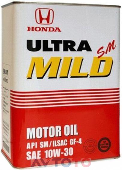 Моторное масло Honda 0821299904
