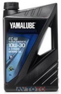 Моторное масло Yamaha YMD630700100