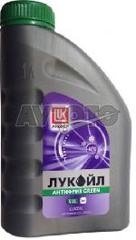 Охлаждающая жидкость Lukoil 227387