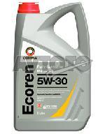 Моторное масло Comma ECR5L