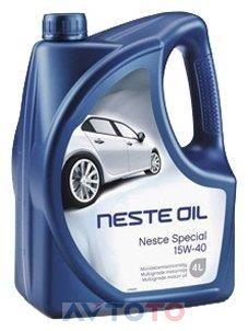 Моторное масло Neste 071845