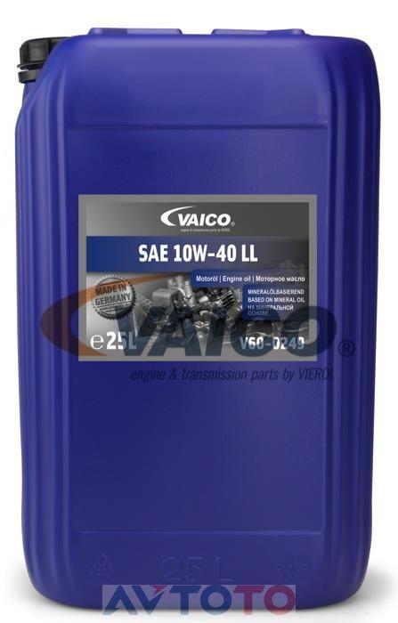Моторное масло Vaico V600249