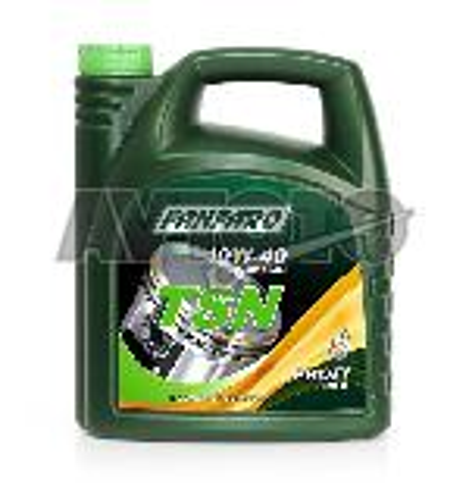 Моторное масло Fanfaro 525044
