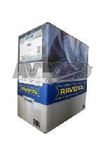 Моторное масло Ravenol 4014835772625