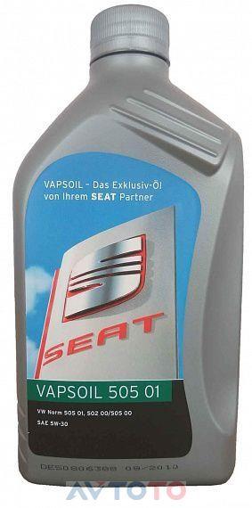 Моторное масло Vapsoil 600011050