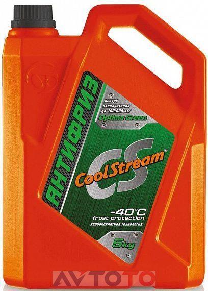 Охлаждающая жидкость COOL STREAM CS010702GR