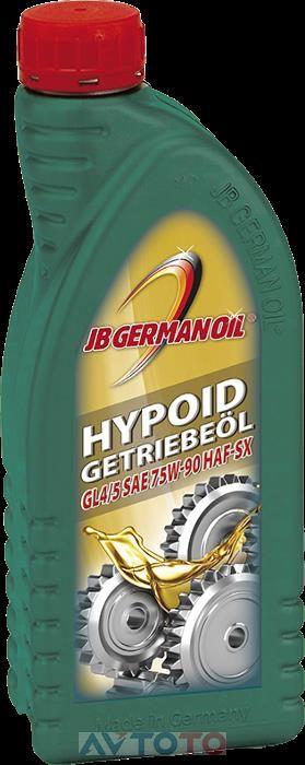 Трансмиссионное масло JB 4027311000556