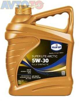 Моторное масло Eurol E1000094L