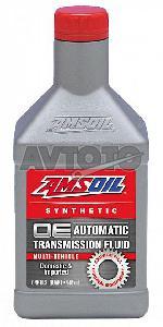 Трансмиссионное масло Amsoil OTFQT