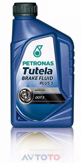 Тормозная жидкость Tutela 15971616