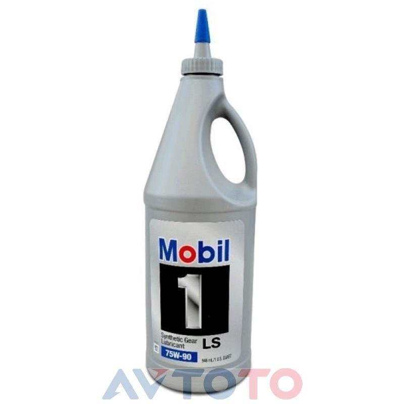 Трансмиссионное масло Mobil 98W573
