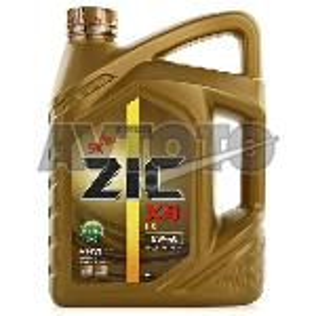 Моторное масло ZIC 162609