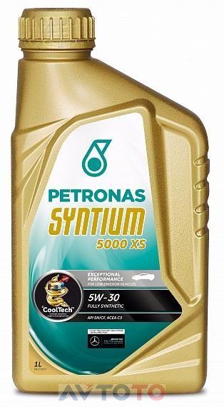 Моторное масло PETRONAS SYNTIUM 18141619