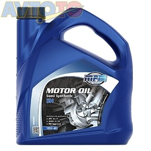 Моторное масло MPM Oil 04004S
