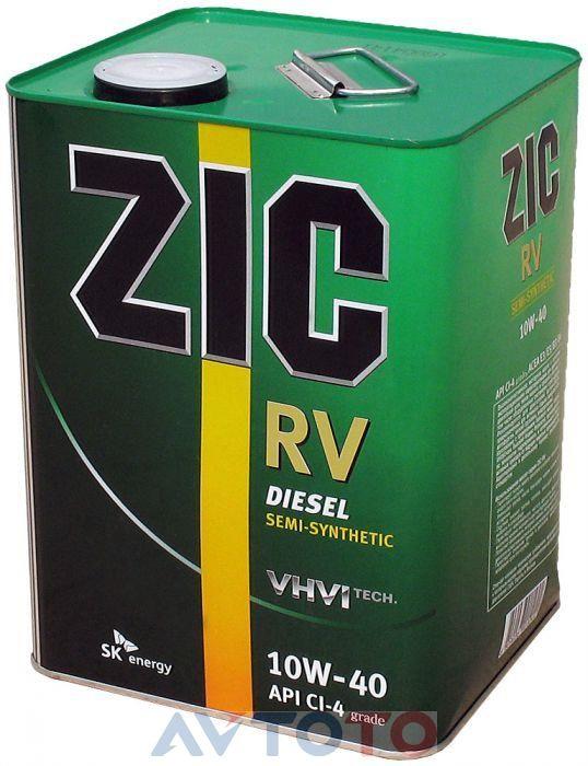Моторное масло ZIC 173129
