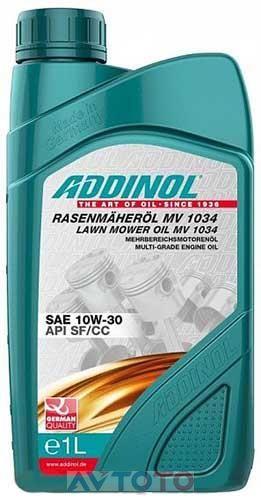 Моторное масло Addinol 4014766070746