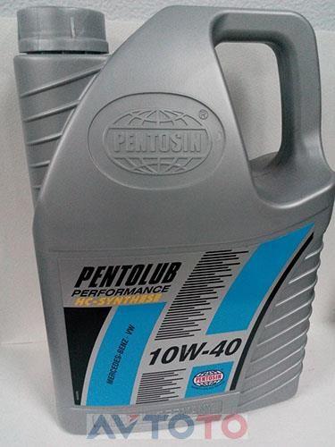 Моторное масло Pentosin 1004206