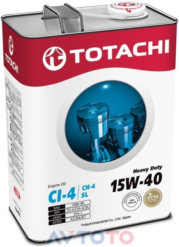Моторное масло Totachi 4562374690301