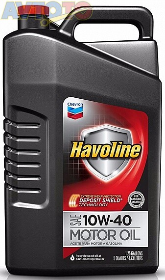 Моторное масло Chevron 223396533