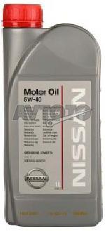 Моторное масло Nissan KE90090232AA