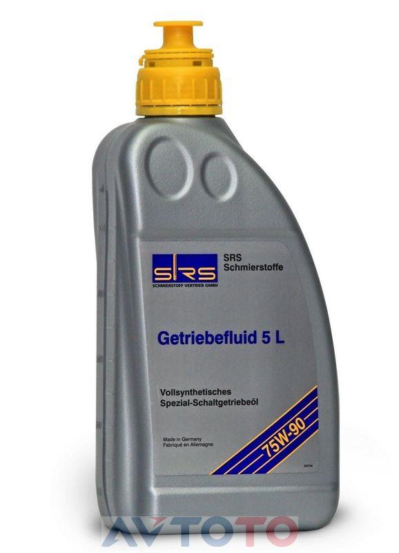 Трансмиссионное масло SRS 4033885000922