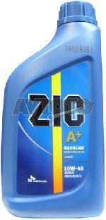 Моторное масло ZIC 133393