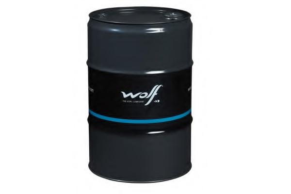 Моторное масло Wolf oil 5W-30 8319853