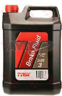 Тормозная жидкость TRW PFB305