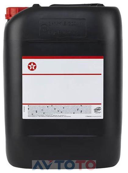 Трансмиссионное масло Texaco 801951HOE