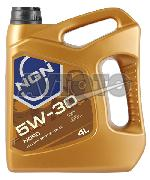 Моторное масло NGN Oil 5W30SMCFNORD4L