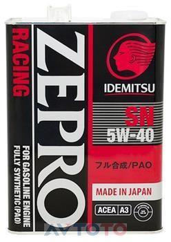Моторное масло Idemitsu 3585004