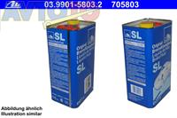 Тормозная жидкость Ate 03990158032
