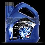 Моторное масло MPM Oil 02004B
